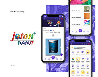 Joton App - Make your home beautiful