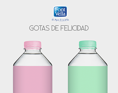 Rebranding - Font Vella
