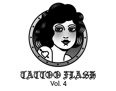 Tattoo Flash 4
