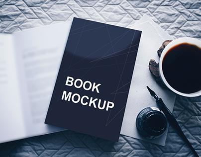 Book Mockup Download