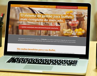 TPABuffet - Campanha online