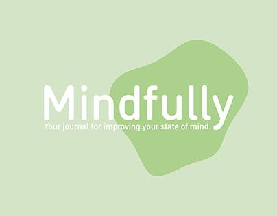 Mindfully - Mental Health journal