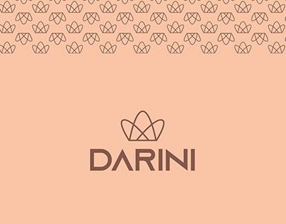 Redesign Logotipo | Darini Modas