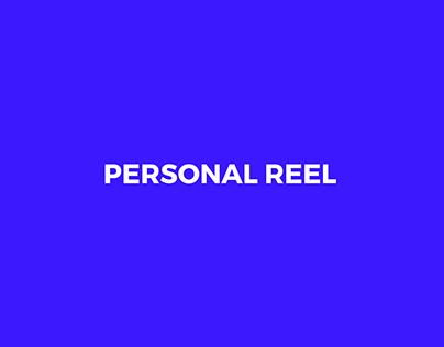 Personal Reel