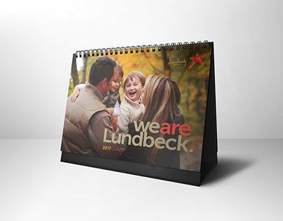 Lundbeck Calendar 2017