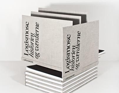 'Book of values' brand manifesto for Løgismose