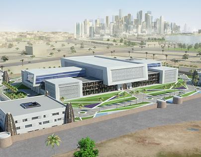 GHQ Directorate, Doha, Qatar
