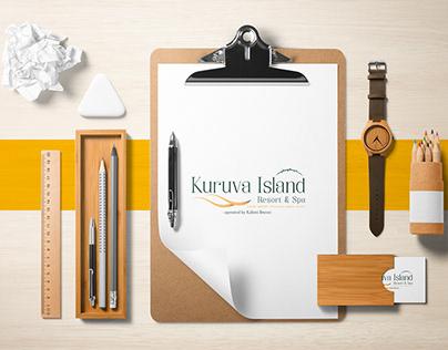 KURUVA ISLAND- BRANDING & WEBSITE