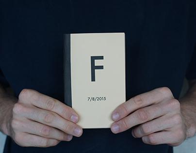 Finella's book