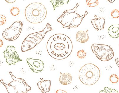 Oslo Bagels