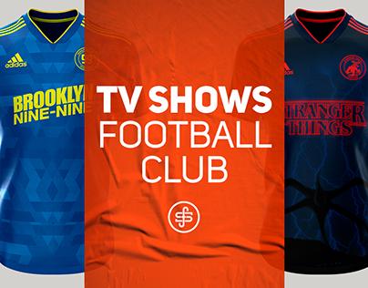 TV Shows Football Club