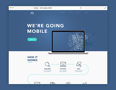 Landing Pages - Collection