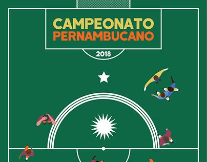 Campeonato Pernambucano • 2018