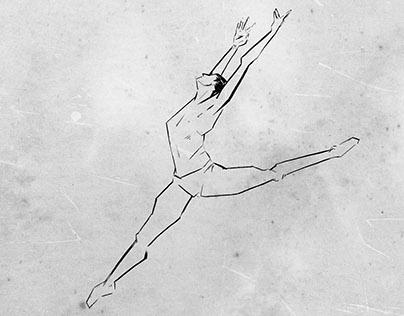 Ballerino Sketches