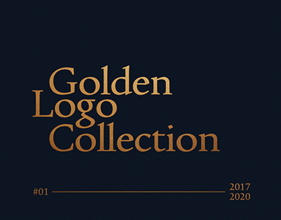 Golden Logo Collection