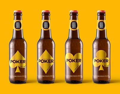 Etiqueta Poker