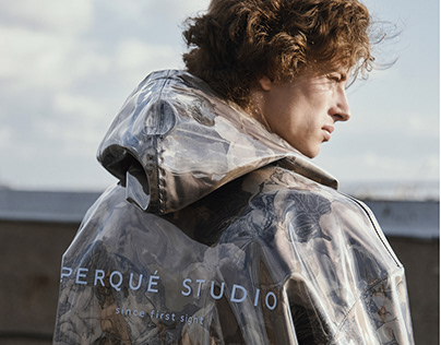 Perque Studio / Lookbook