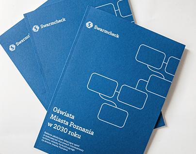 Report design for Swarmcheck