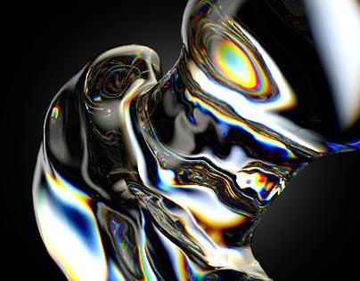 crystal dwarf /album cover