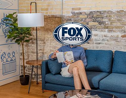 FOX Sports Social Engagement 2018 - 2019