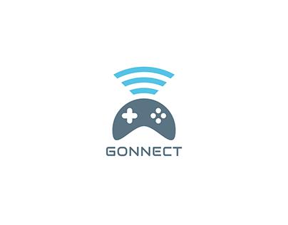 Gamepad connection Logo