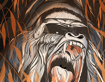 海报 poster ideas illustration