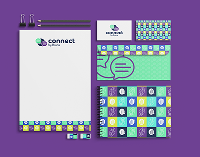 Connect by Bruna