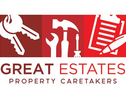 Rebrand : Great Estates