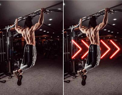 Fitness One Matrix Gym