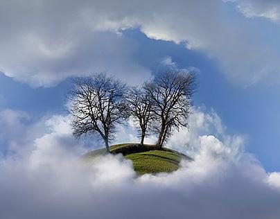 Jardins de nuages 2