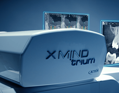 Acteon Xmind Trium