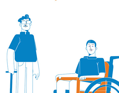 Disability Services - Explainer Video