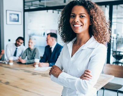 Why Diverse Talent Isn't Advancing To Leader Roles