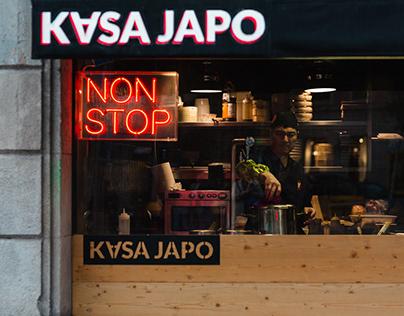 Kasa Japo