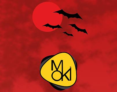 Déclinaison d'un logo sur marque-pages