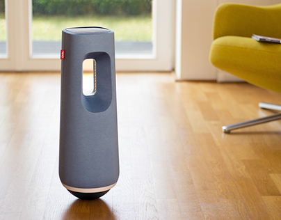 Smart Home Robot + !!!check out animation!!!