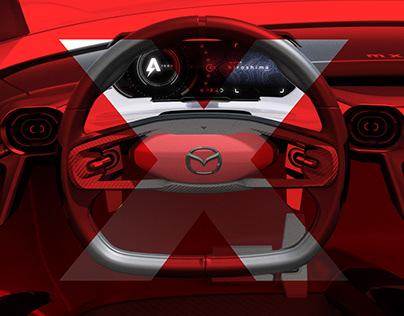 Mazda MX-5 (NE)