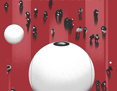 Menekülés egy tökéletes világból - book cover