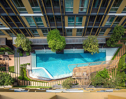 METRO LUXE RAMA4 BY PROPERTY PERFECT