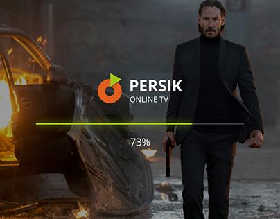 PERSIK ONLINE TV