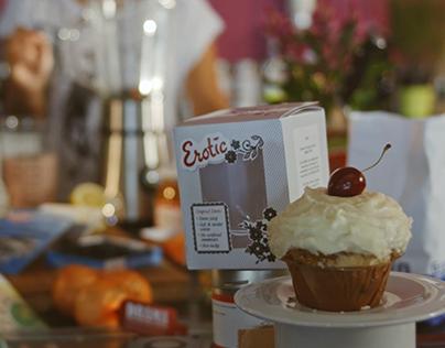 Setdesign for Instant36 Trailer 2014