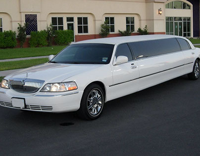 Limo Rental In Boise