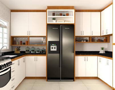 Projeto Cozinha 🔪🥄