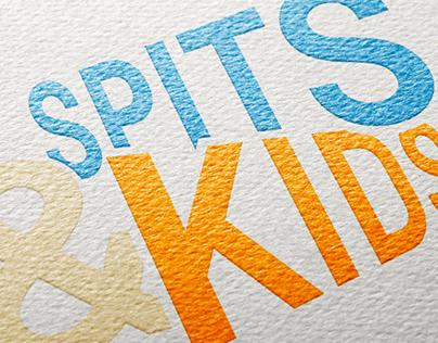 Logo presentation: Spits & Kids