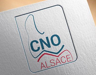 Logo | Collège National d'Occlusodontie