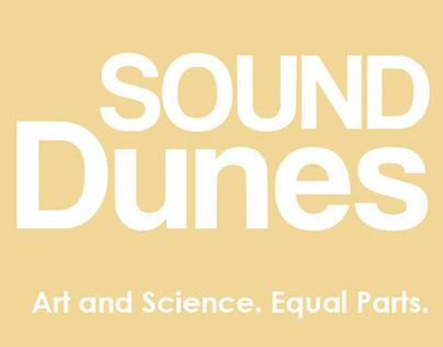 SOUND Dunes - Smart Speaker for Home