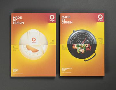 Origin Energy | Annual Report