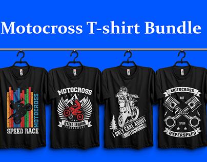 Funny Motocross T-shirts