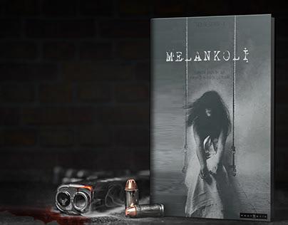 Melankoli Book Design