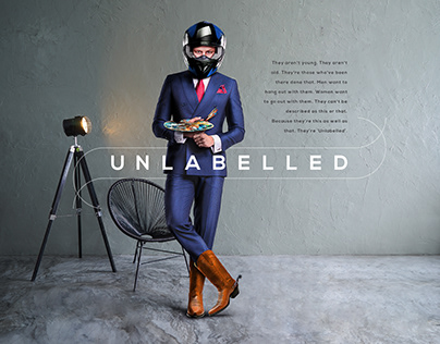 UNLABELLED : PITCH CAMPAIGN